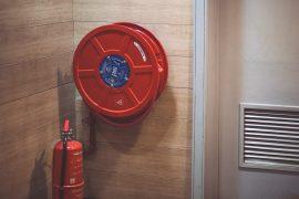 impianto sicurezza antincendio